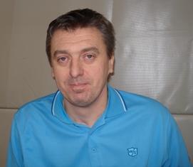 Silvio Mucko Silvek