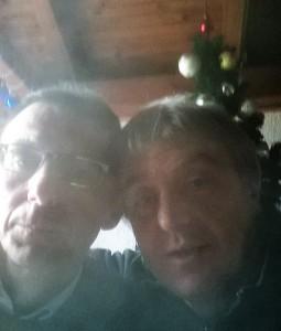 Kruno i Silvek starna godina 2015