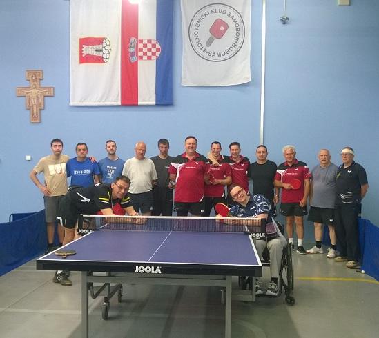 04.06.2016. pojedinačni turnir 4. Samoborske lige