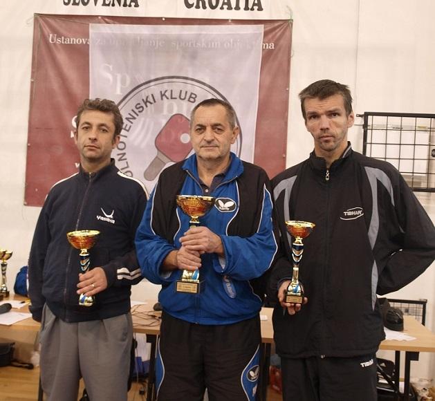 14. kupa Grada Samobora u stolnom tenisu - invalidi - stojeći