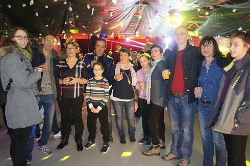 Sportski novogodišnji party 2019.