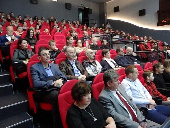 Sportaš-ica Grada Samobora za 2019. godfinu